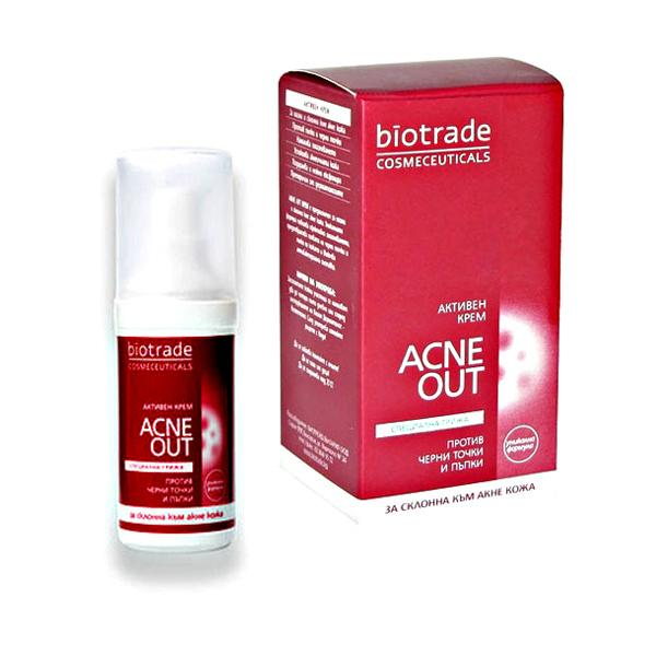 Acne Out Crema 30ml