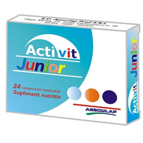 Aesculap Activit Junior 24 cpr