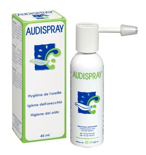 Diepharmex Audispray Adulti 50 ml