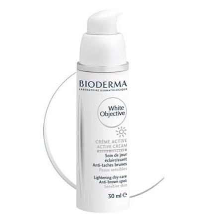 Bioderma White Objective Crema de Zi 30 ml