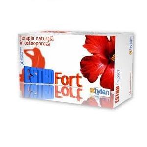 Estrofort 30 comprimate