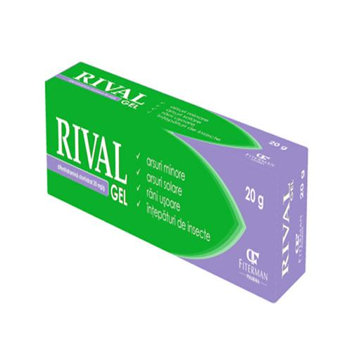 Fiterman Rival Gel 20g