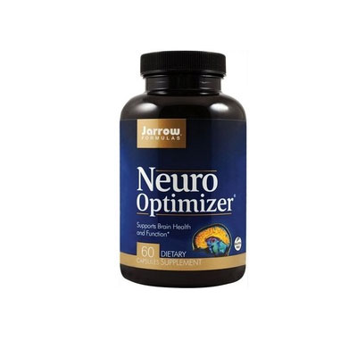 Jarrow Neuro Optimizer 60cps