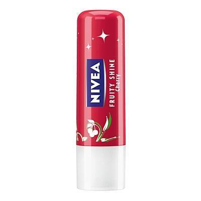 Nivea Lip Care Cherry