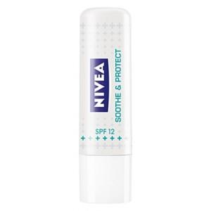 Nivea Lip Care Repair
