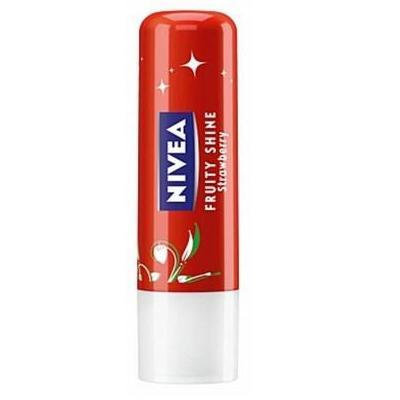 Nivea Lip Care Strawberry