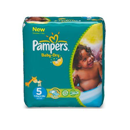 Pampers Premium Care nr 5 / 21 bucati