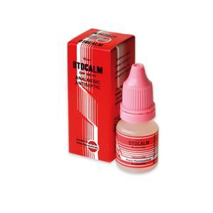 Pharco Otocalm 10ml