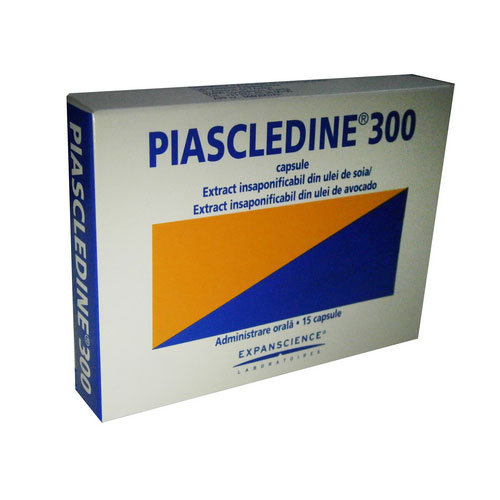 CSC Piascledine 300mg 15cp