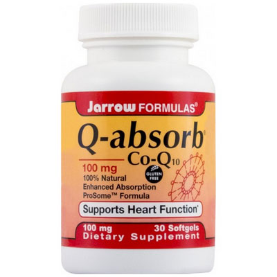 Jarrow Q-Absorb 30cps