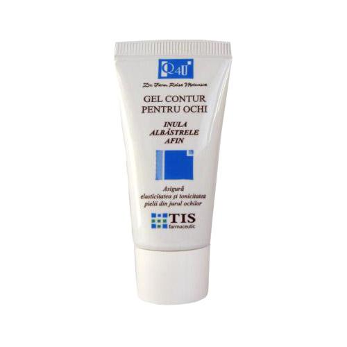 Tis Gel Contur Ochi 15ml