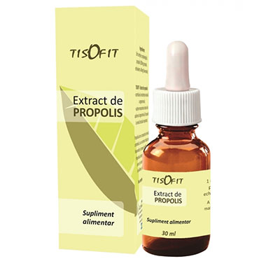 Tisofit extract propolis 30 ml