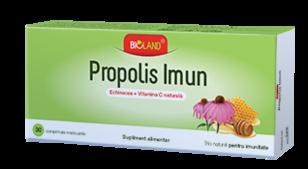 Bioland Propol Imun EchinVit C BIOFARM